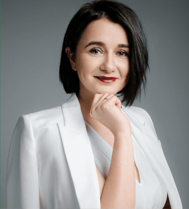 Основатель агенства Анжелика Вартерасян