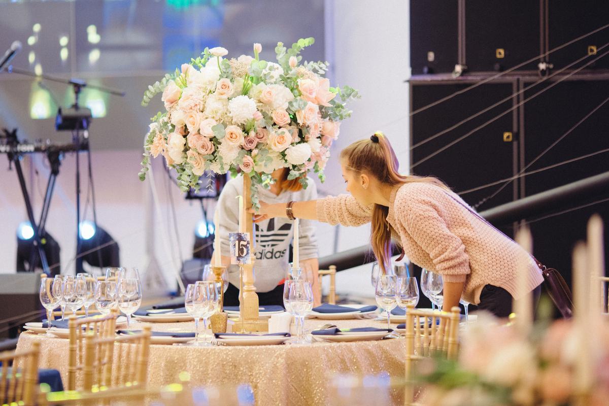 Для чего нужно свадебное агентство?