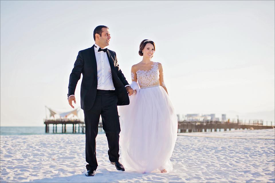 Куда поехать в свадебное путешествие: гид по всем сезонам
